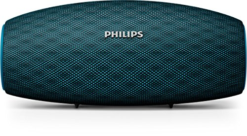 Philips BT6900A/37 Wireless Speaker - Blue