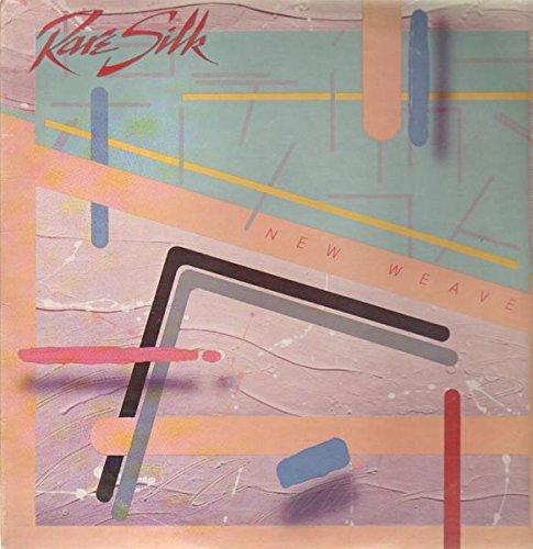 New Weave (Rare Jazz Vinyl)