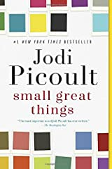 #1 NEW YORK TIMES BESTSELLER • With richly layered characters and a gripping moral dilemma that will lead readers to question everything they know about privilege, power, and race, Small Great Things is the stunning new page-turner fro...