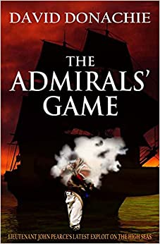 Admirals' Game, The (John Pearce 5)