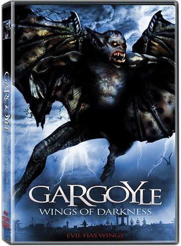 Gargoyle - Wings of Darkness (Gargoyles Dvd)