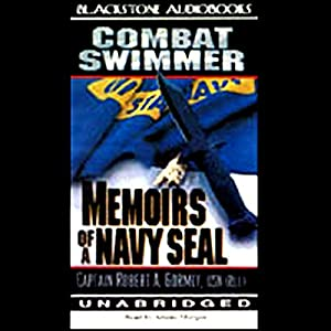 Combat Swimmer Audiobook