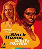 Black Mama, White Mama [Blu-ray + DVD]