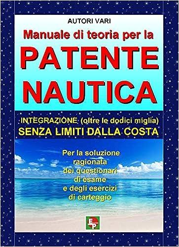 Patente pdf libro nautica