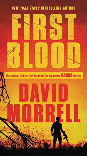 Download First Blood ebook