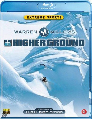 Higher Ground (2005) ( Warren Miller: Higher Ground ) [ Blu-Ray, Reg.A/B/C Import - Netherlands ]