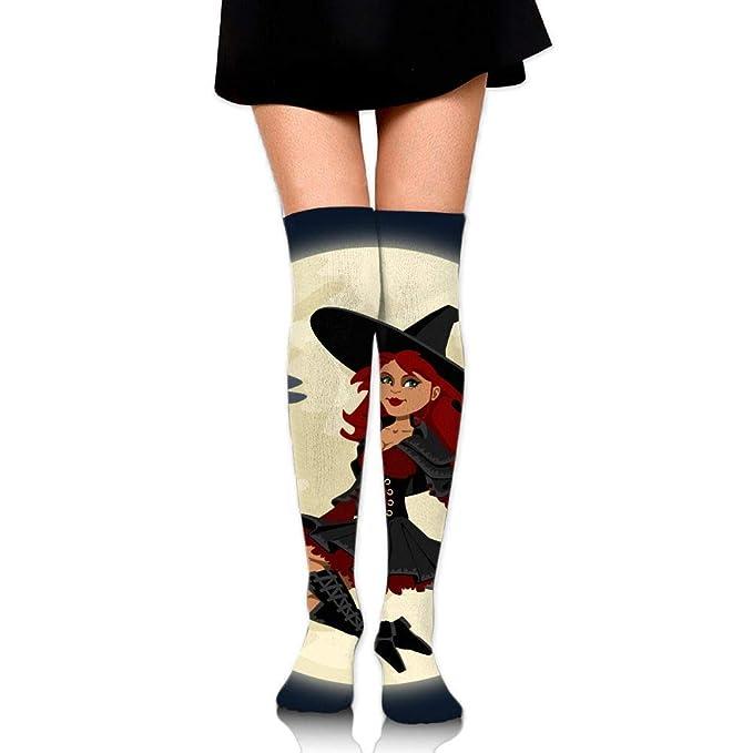 0c24fe314 Kyliel Over the Knee Thigh High Socks