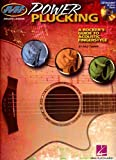 Power Plucking A Rocker'S Guide To Acoustic Fingerstyle Guitar (Book (Musicians Institute: Private Lessons)