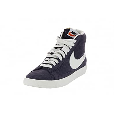 Nike BLAZER MID PRM VNTG SUEDE 45 11 538282 501 45 11