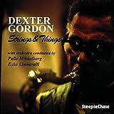 Gordon, Dexter Strings And Things Mainstream Jazz