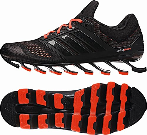 Herren Performance Adidas 2 M Drive Textile Laufschuhe Springblade eE9YDHbW2I