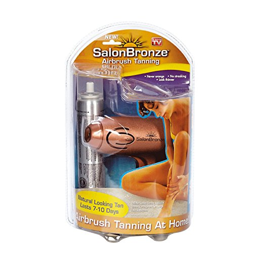 Salon Bronze Airbrush Tanning (Salon Airbrush)