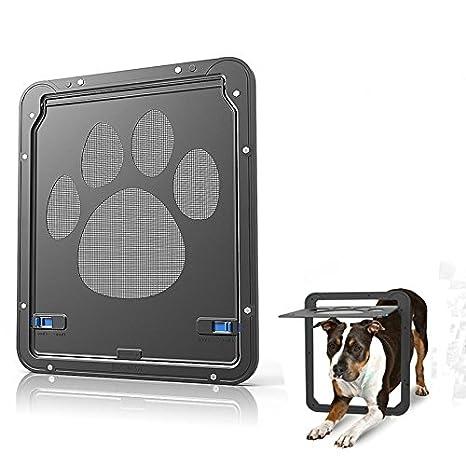 Amazon Abc Pet Product Namsan Dog Door Screen Door Pet Screen