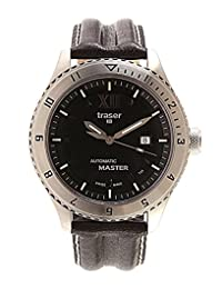 Traser H3 Classic Automatic Master T5402.758.9Q.01 / 100242