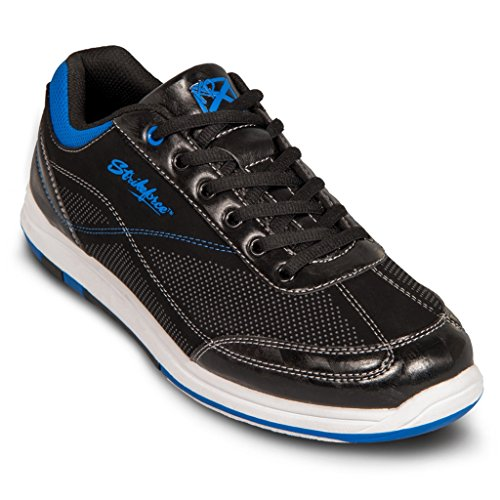 Kr Keilailu Miesten Royal Shoes Titaani Strikeforce Musta qvqnwB76g