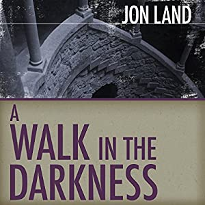A Walk in the Darkness Audiobook