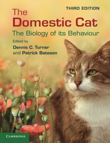 The Domestic Cat: The Biology Of Its Behaviour
