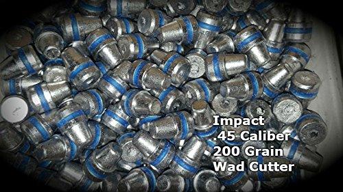 200 grain bullets - 6