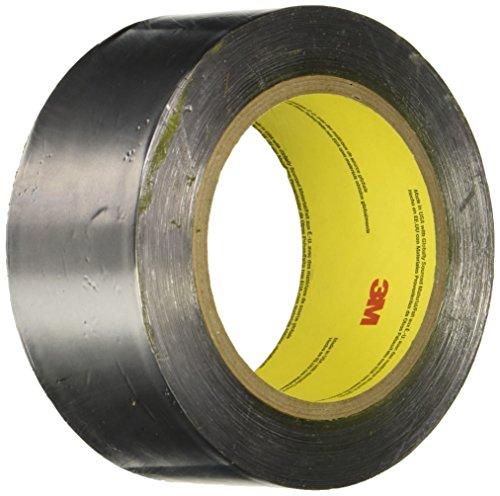 3M Lead Foil Tape 421 Dark Silver, 2