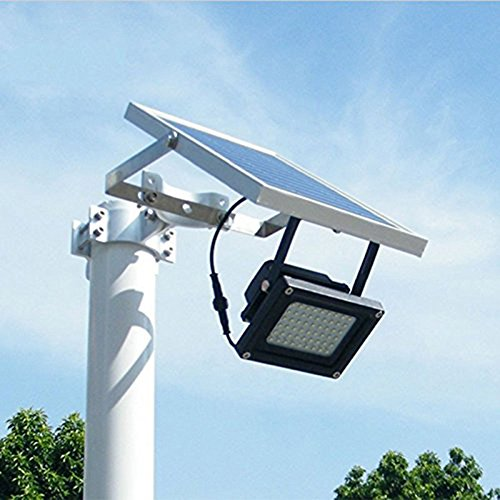 Solar Cell Led Street Light