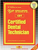 Certified Dental Technician(CDT)
