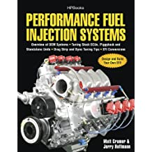Performance Fuel Injection Systems HP1557: How to Design, Build, Modify, and Tune EFI and ECU Systems.Covers Components, Se nsors, Fuel and Ignition Requirements, ... Tuning the Stock ECU, Piggyback and Stan