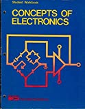 Concepts of Electronics 9780871190666