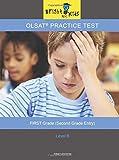 OLSAT Practice Test Level B, Bright Kids NYC, 1935858009