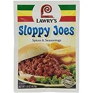 Lawry's Sloppy Joe Mix, 1.5 oz