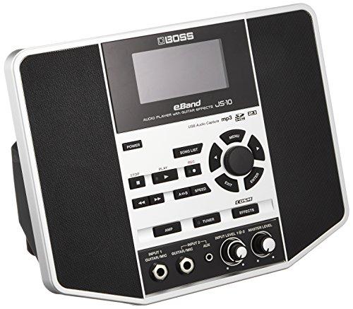 BOSS Audio JS 10 Boss eBand