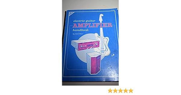 Electric Guitar Amplifier Handbook Jack Darr 9780672214431