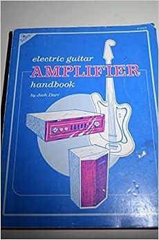 Electric Guitar Amplifier: Handbook