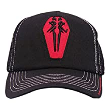 Great Eastern Entertainment Guilty Crown Funeral Parlor Icon Trucker Headwear