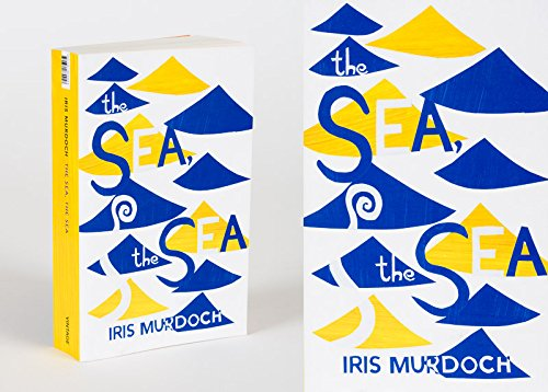 Vintage Classics Collection 3 Books Set, (The Bell, Under the Net and The Sea, The Sea) (Under The Net Murdoch)