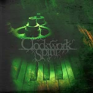 Clockwork Spirit