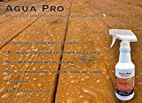 Wood Sealer Agua Pro - Water-Base Penetrating