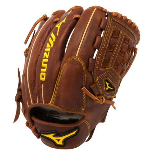 (Mizuno GCP17S Classic Pro Soft Baseball Glove, 12-Inch, Right Hand Throw)