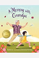 A Morning With Grandpa Paperback
