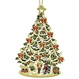 Beacon Design by ChemArt Classic Christmas Tree Ornament