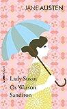 Lady Susan, os Watson e Sanditon - Coleção L&PM Pocket: 1232