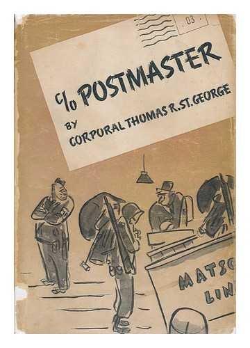 (c/o Postmaster)