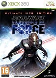 Star Wars : le Pouvoir de la Force - ultimate Sith edition