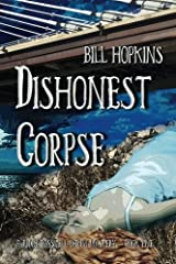 Dishonest Corpse (Judge Rosswell Carew Mystery Series) (Volume 5) Paperback