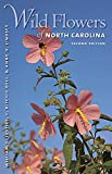 img - for Wild Flowers of North Carolina book / textbook / text book