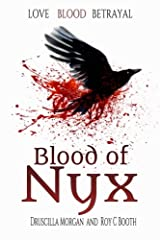 Blood of Nyx Paperback