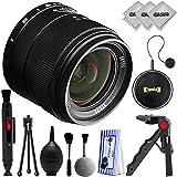 Oshiro 35mm f/2 FULL FRAME Prime Lens for Canon EOS Digital SLR Cameras EOS 80D, 77D, 70D, 60D, 7D, 6D, 5D, 7D Mark II, T7i, T6s, T6i, T6, T5i, T5, SL1 & SL2 Digital SLR Cameras
