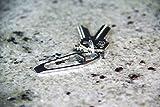 KeySmart Nano Wrench - Compact Keychain Wrench Set