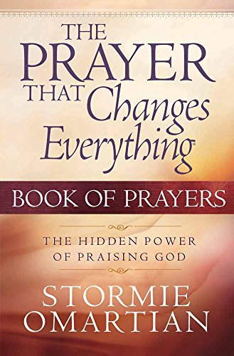Download The Prayer That Changes Everything Book Of Prayers The