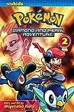 Pokemon Diamond and Pearl Adventure!, Volume 2 [POKEMON DIAMOND & PEARL ADV V0]
