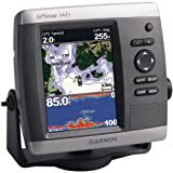 Garmin GPSMAP 541s 5-Inch Waterproof Marine GPS and Chartplotter with Sounder (Discontinued by Manufacturer)